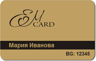 EMCard